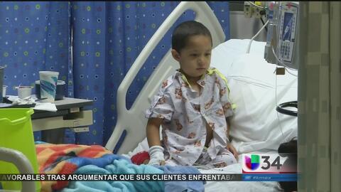 Niños fueron expuestos a una peligrosa bacteria en Anaheim