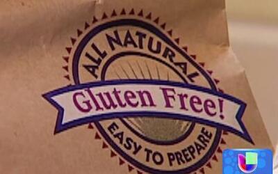 Comer sin gluten: ¿Dieta de moda o necesidad médica?