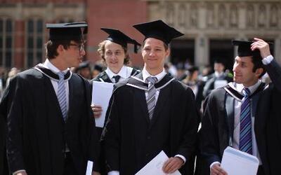 Ahorro para la Universidad, un programa que marca la diferencia