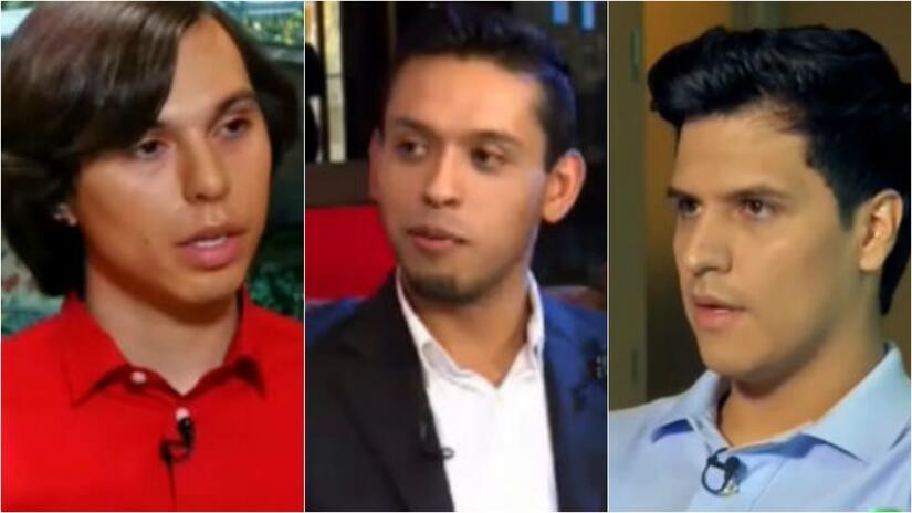 Iván Aguilera confesó que mantiene relación con los hijos no reconocidos...