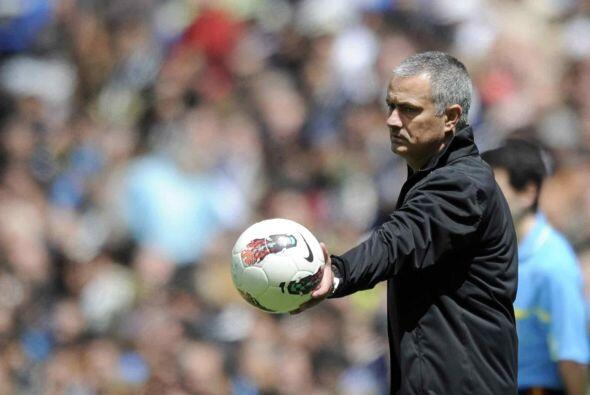 3-0 final con el que Mourinho y su Madrid podrían festejar en hor...