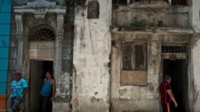 Cuba inicia su primer censo de población y vivienda de la última década,...