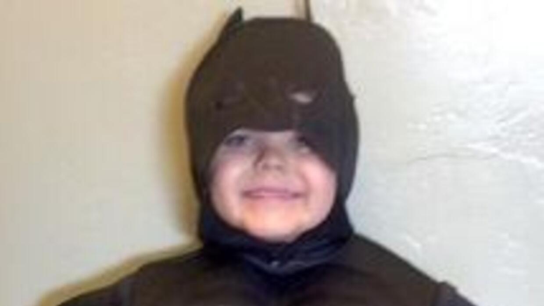 El pequeño Miles se transformará en Batkid, un héroe que protegerá a Ciu...