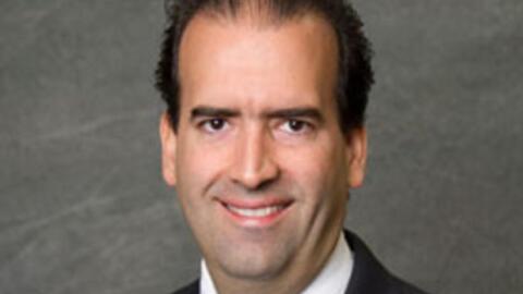José Carrión III: Criado en la isla, Carrión es presidente de HUB Intern...