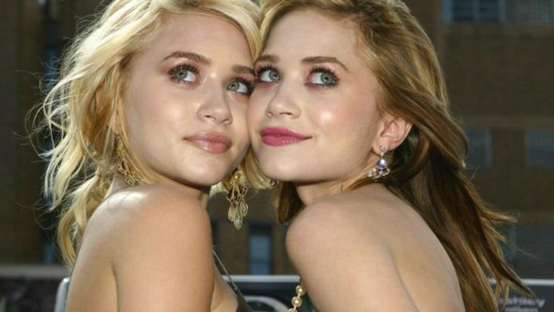 Las fotos más espantosas de las hermanas Olsen.