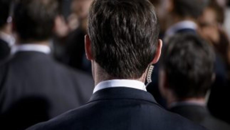 El Servicio Secreto ha estado metido en varios escándalos en los últimos...