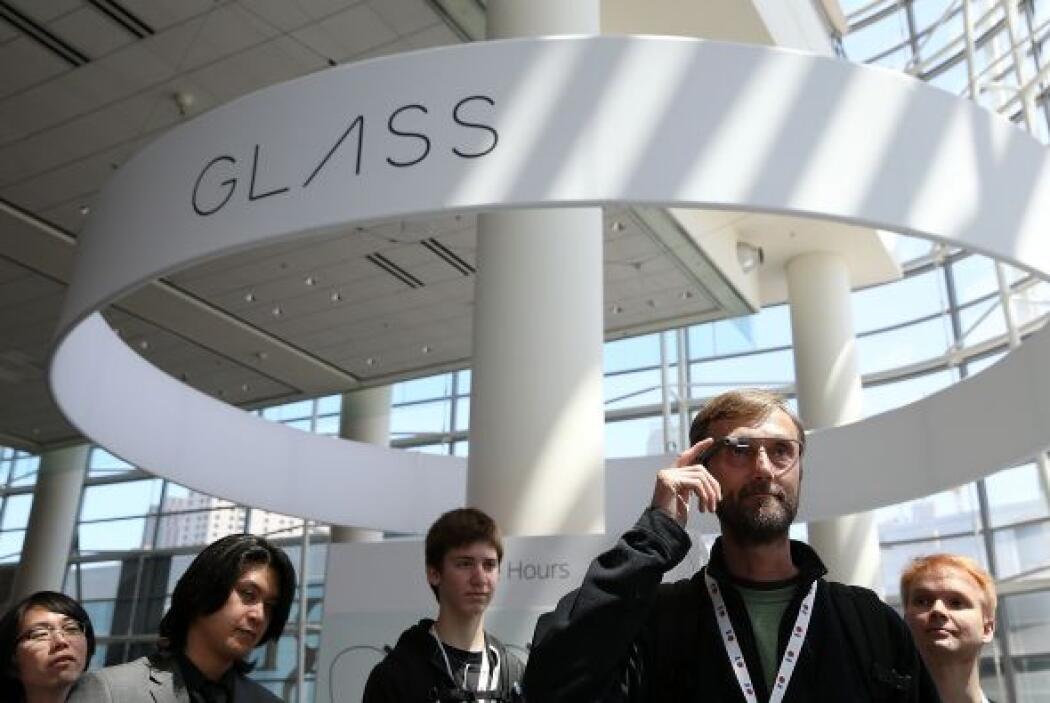 La empresa indicó que las escuelas explorarán cómo utilizar las gafas pa...