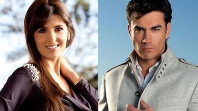 Mayrín Villanueva y David Zepeda podrían protagonizarla telenovela Oriana.