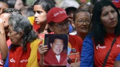 En Venezuela crece la incertidumbre tras el anuncio de la recaída de Hug...