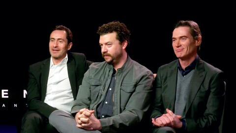 'Alien: Covenant' llegó a las salas de cine y nosotros hablamos con sus...