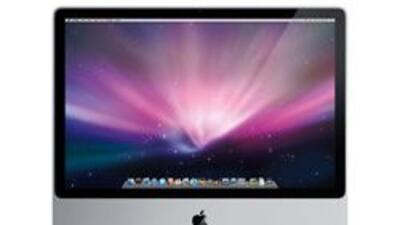 La nueva iMac, más poder a menor precio, aunque no todos lo modelos.