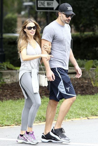 Sofía terminó su relación con Nick Loeb este mismo año, y en cuanto lo h...