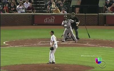 Acusan uso indiscriminado de esteroides en Las Grandes Ligas de Beisbol