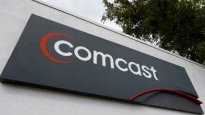 Comcast, el primer cable operador estadounidense.