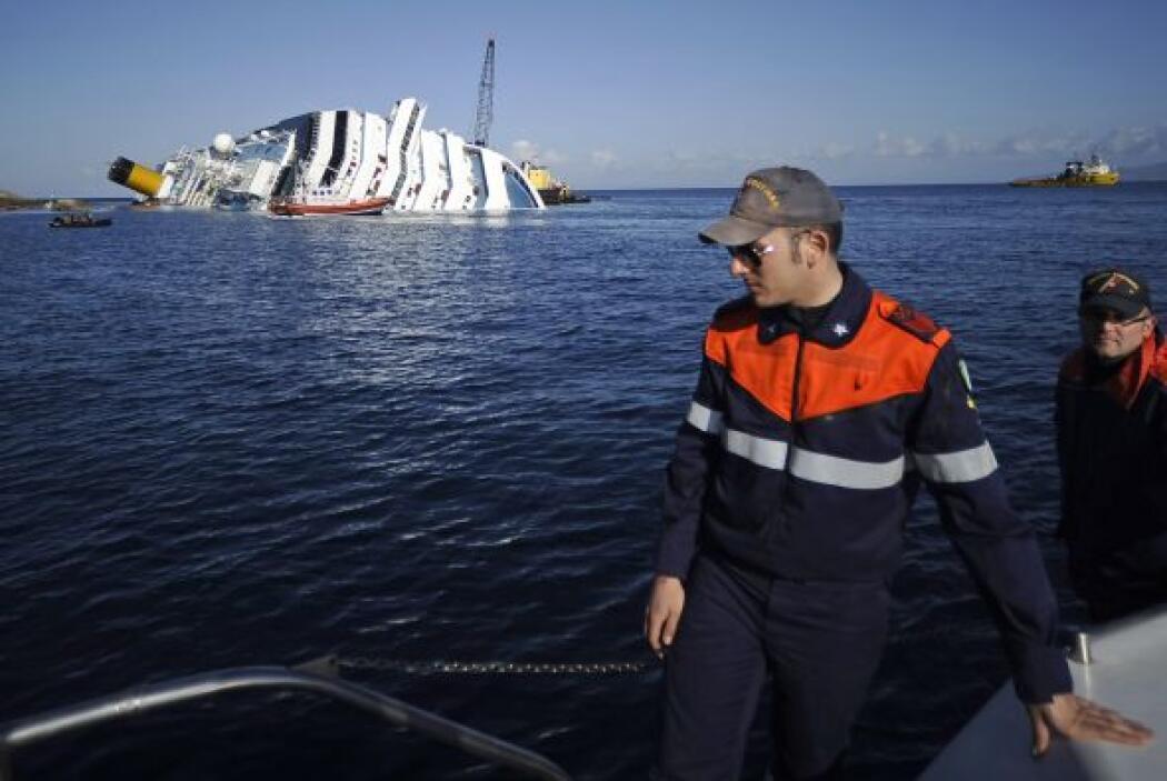 El pasado 19 de enero, Costa Cruceros, de Carnival Corp., informó que es...