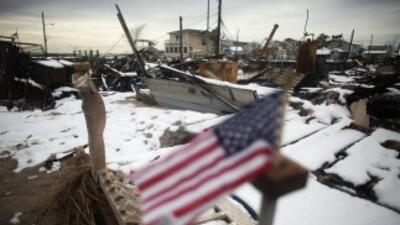 El gobernador Cuomo estimó que las pérdidas en la zona noreste del país...