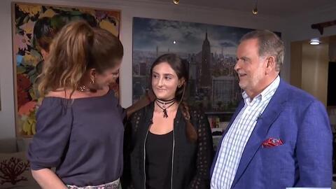 Primicia: Mira una probadita del reality show 'Mi Mundo con Mia'