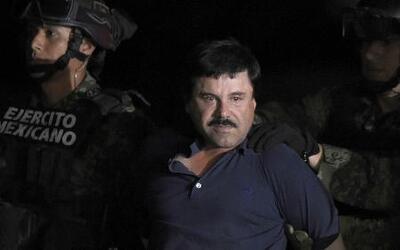 """""""El Chapo"""" podría aceptar ser extraditado a Estados Unidos sin oponer re..."""