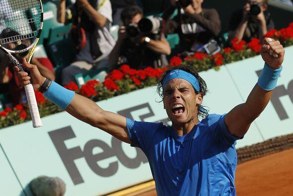 12. RAFAEL NADAL- Con sólo 24 años de edad Rafael Nadal se convirtió en...