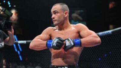 Eddie Álvarez dejó Bellator, firmó con UFC y le da la bienvenida Donald...
