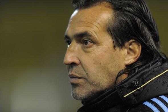 Lo mismo ocurrirá con el entrenador de Argentina Sergio Batista,...