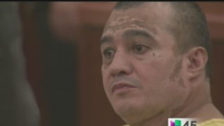 Controversial ejecución de Edgar Tamayo