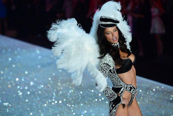 """Tras las críticas, la modelo indicó que todo había sido un """"malentendido""""."""