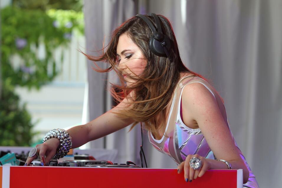 DJ A PJ