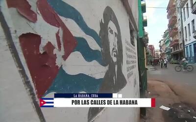 Por las calles de La Habana p2