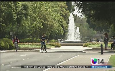 Buscan a sospechoso de ataque sexual en Stanford