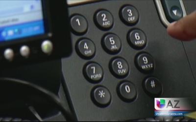 Cuidado con llamadas de telemercadeo y agencias de cobranza