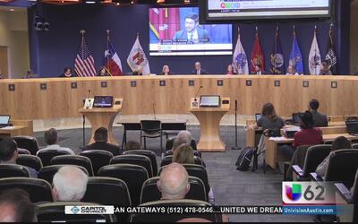 Concilio de Austin destina miles de dólares a servicios legales para fam...