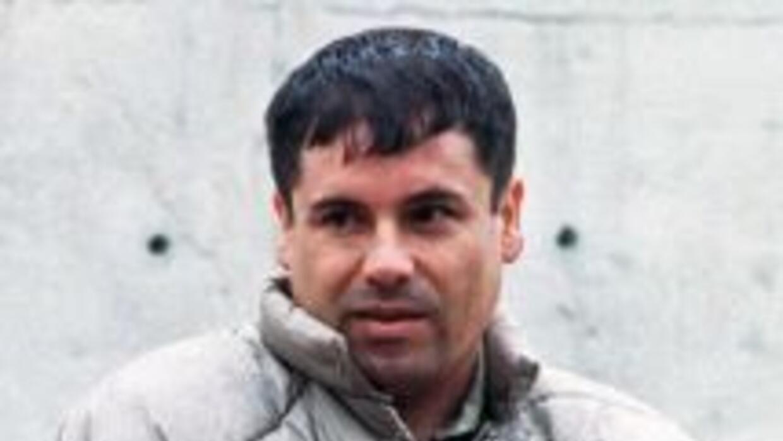 """Joaquín """"Chapo"""" Guzmán e Ismael """"Mayo"""" Zambada, líderes del cártel de Si..."""