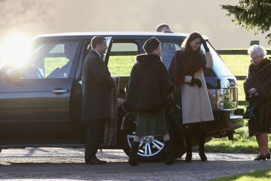 ¿Será que la reina ya sabe lo del posible embarazo? Mira aquí los videos...