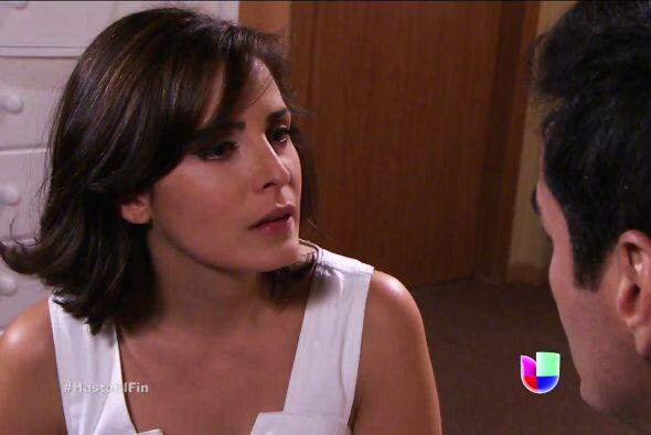 Ni modo Araceli, Chavita no quiere nada contigo.