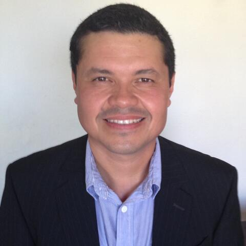 Isaias Alvarado reportero digital de Univision Los Ángeles.