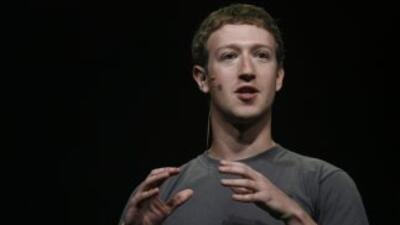 La decisión de Zuckerberg hará que sólo vendan las acciones necesarias p...
