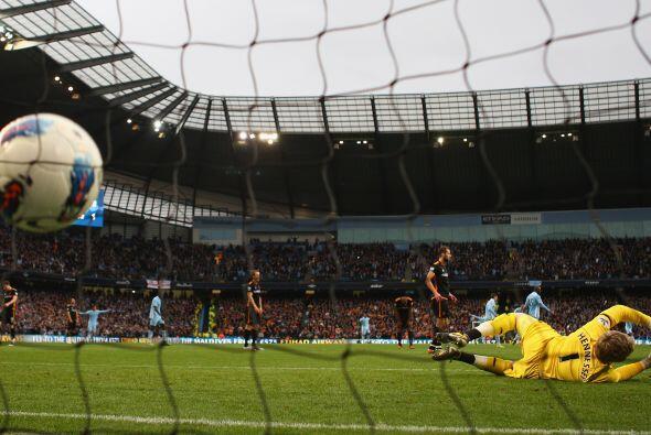 Los 'Wolves' descontaron pero no pudieron llegar al empate. En cambio el...