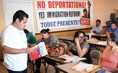 Todo sobre el proceso migratorio y las nuevas reformas