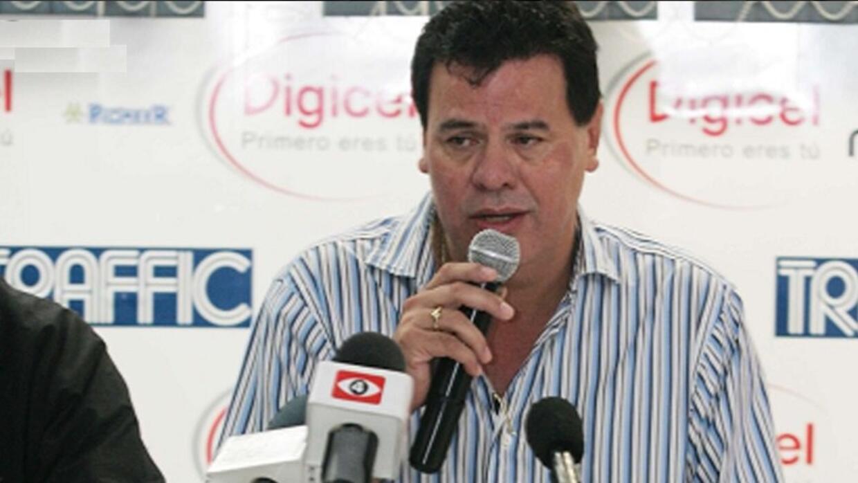 Reynaldo Vásquez