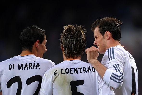 Tras el contundente triunfo, los merengues son segundos en España.