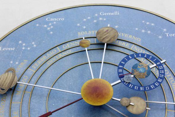 Los efectos energéticos de Marte y la ternura de Venus crean un p...