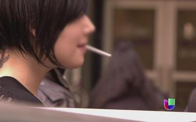 Cigarrillos solo para mayores de 21 años en Nueva York
