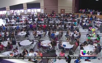 Buscan resolver sobrepoblación escolar en Katy
