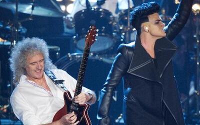 La banda de rock Queen rompe récords de ventas en Reino Unido