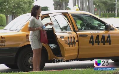 Reportaje Investigativo: Uber vs. Taxis