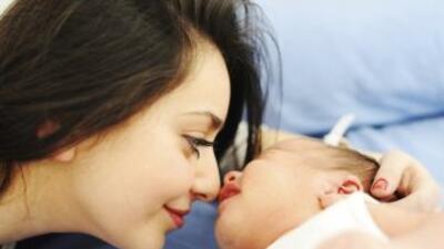 Un estudio demostró que la voz de la madre es la más importante para los...