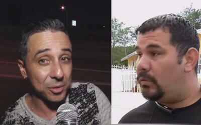 Hablan las víctimas del tiroteo en la autopista Palmetto