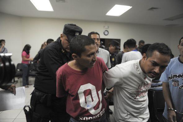 """Condenó a 30 años de prisión a José Alejandro Melara, alias el """"Puma"""" co..."""
