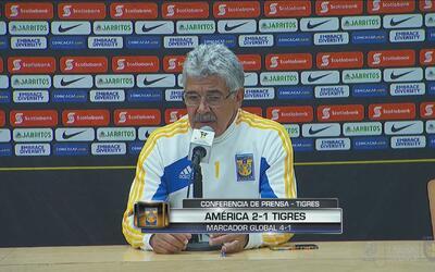 Ricardo Ferretti: 'El puesto de un entrenador es como la muerte'